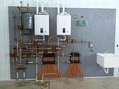 1st Class Service & Customer Care   T L  Sinz Plumbing Inc